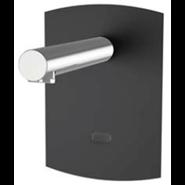 Grifo eléctronico para lavabo: PRESTO DOMO SENSIA - P con Alimentador 12V 2 Negro - bim