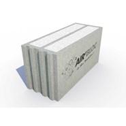 Air'Bloc : Isolating concrete block, low carbon - bim