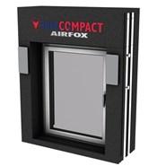 Monoblocco Tapparella Roka Compact RG con VMC Airfox - bim