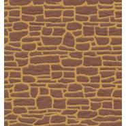 Printed series - Cortina stone - bim