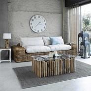 Garden sofa St Tropez - bim