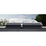 VELUX Flat Roof Window - bim