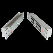 Hybrid locking solution - Vortex - VX 1982-35.5 - bim