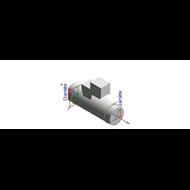 Régulateur à débit variable - bim