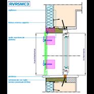 RVRSMC3 - Scuro - Porta - bim
