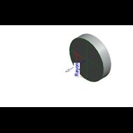 TAPON SDR 7,4 SISTEMA NIRON - bim