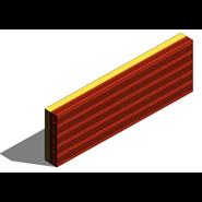 Planelle Rmax + ht 200 mm - bim