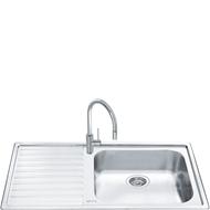 Sink LG150S-2 - bim