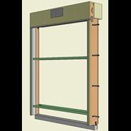 RVRFMC3 - Frangisole MD500 - Porta - bim