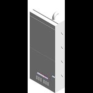 Sime - Open solar HE (armadio incasso totale) - bim