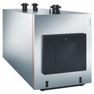 Vitocrossal 300 CR3B da 787 a 1400 kW - bim