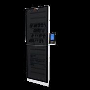 ALKEY Armario electrónico para llaves KMS6 - bim