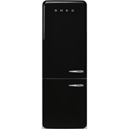 Refrigerators FAB38LBL - Hinge position: Left - bim