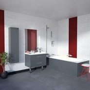 Meuble salle de bain INFINITI tiroirs - bim