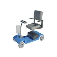 4 Wheel Electric Scooter - bim