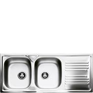 Sink LYP116R - bim