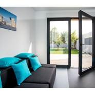 Porte-fenêtre EnR PF2 ALU - bim