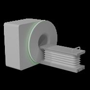 MRI scan - bim