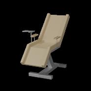 Sampling chair - bim