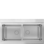 Lava louça LRX902 - bim