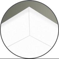 Ecophon Focus™ Wing Ds - bim