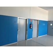 Timber Door, Select Hospital 2030x925 Right - bim