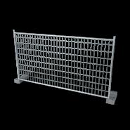Barrière mobile - bim