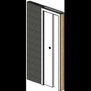 DOORtech sp.125 Cartongesso (ITA) - bim