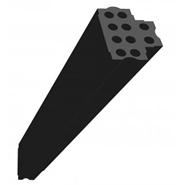T Joint Walls 150mm - bim