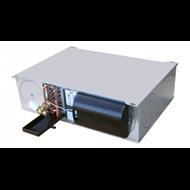 Ducted fan coil unit FUN 40 - bim