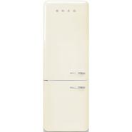 Refrigerators FAB38LCR - Hinge position: Left - bim