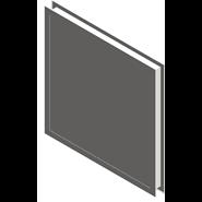TRH (Transfer grilles) - bim