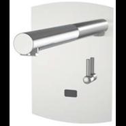 Electronic tap basin: PRESTO DOMO SENSIA - PM with Feeder 12V Chromo - bim