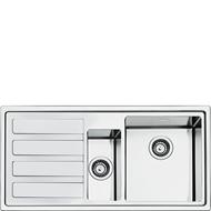 Lava louça LD102S-2 - bim