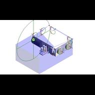 Ventilo-convecteur gainable FUN 50/60 - bim