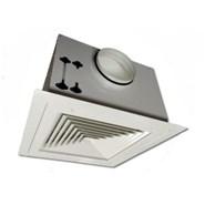 DIFFUSE BOX - Plenum PLC - Diffuseur TP - bim