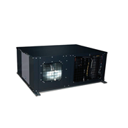 Outdoor Unit - Centrifugal RASC-HNPE - bim