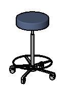 SIMOUN - 2 velocidades trifásicas (enrolamentos independentes) - bim