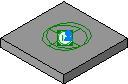Platine Vidéo IP IXDV - bim